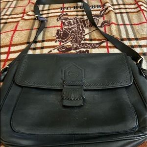 Burberry vintage crossbody bag